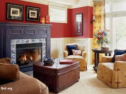 Paint Color Schemes Living Room Home Design Ideas And Pictures - Best living room color combinations