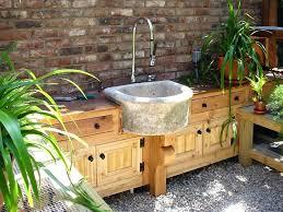 outdoor kitchen faucet outdoor sink home depot home depot outdoor sink sinks and faucet