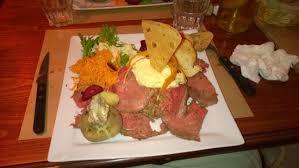 speciale pontage du chef picture of la cuisine des tontons