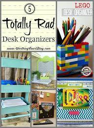 Walmart Desk Organizer Desk 5 Totally Rad Desk Organizers For Kids Worthingcourtblogcom