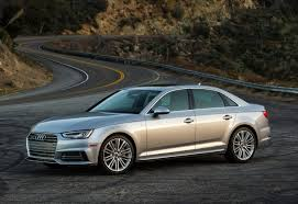 2017 audi a4 doubles down with manual all wheel drive