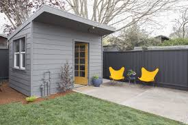 Garden Shed Office Conditioning A Great Solution For Your Garden Office