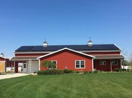 solar panels indiana advanced solar distributor