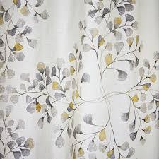 Lattice Design Curtains Cotton Canvas Vine Lattice Curtain Horseradish West Elm