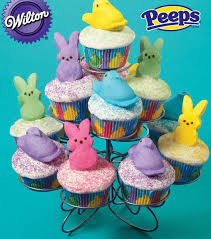 Easter Cupcake Decorating With Peeps by 318 Best Peeps Images On Pinterest Easter Food Easter Peeps And