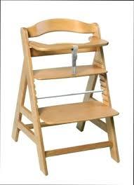 chaise haute b b en bois chaise haute bois ikea fabulous chaise with chaise haute en bois