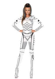 leg avenue 86639 killer robot costume dress up halloween