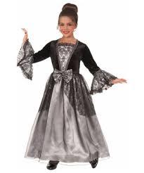 Girls Gothic Halloween Costumes Gothic Costumes Gothic Halloween Costumes