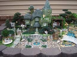 233 best fairy gardens images on pinterest fairies garden mini
