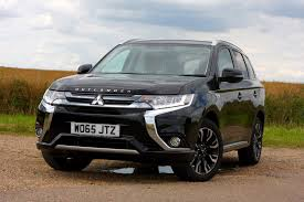mitsubishi small car the best seven seater family cars 2017 parkers