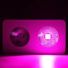 epistar led grow light 1pcs newest cob 600w full spectrum epistar taiwan chips medical led