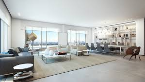 penthouse design unique modern design penthouse interior design ideas