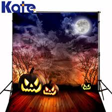 halloween skull pumpkin background compare prices on photography ghost online shopping buy low price