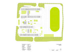 Computer Room Floor Plan Hefei No 45 Middle V1 Studio