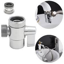 Kitchen Faucet Sprayer Diverter Valve Compare Prices On Diverter Valve Faucet Online Shopping Buy Low