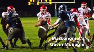 thanksgiving football 2014 masconomet vs andover