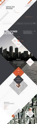 beste website design 160 best work images on advertising stationery and