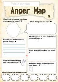 help kids manage anger free printable game its ok free