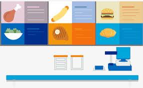 cuisine restauration rapide centrale de cuisine de restauration rapide la cuisine la famille