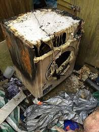 how to check if your tumble dryer is affected by fire issue and