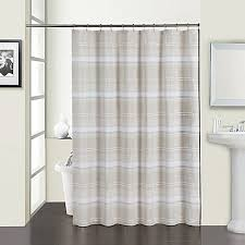 Bed Bath Beyond Shower Curtains Melange Shower Curtain Bed Bath U0026 Beyond