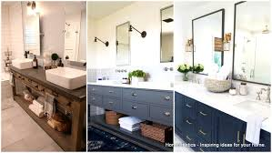 double vanity bathroom cabinets 19 double vanity bathrooms that will make your lives easier