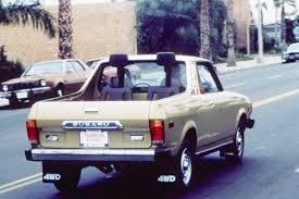 brat car 1977 subaru brat autos ca