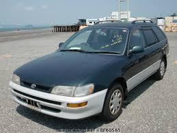 toyota corolla touring wagon used 1996 toyota corolla touring wagon g touring e ae100g for sale