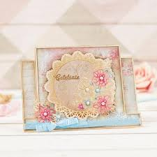 crafter s companion create a card metal die set 3 pack