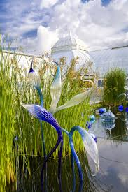 Ny Botanical Garden Membership by Dale Chihuly Exhibit To Open At Ny Botanical Garden April 22