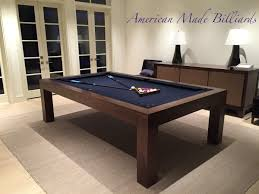 modern pool tables for sale modern pool table in natural walnut decor tables lights for sale
