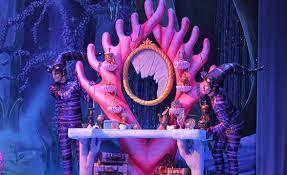 red mountain theatre company disney u0027s mermaid