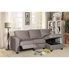 reclining sectionals you u0027ll love wayfair