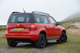 skoda yeti 2 0 tdi 170ps 4x4 review greencarguide co uk