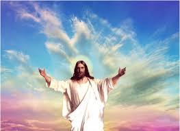 the lord jesus collages abstract background wallpapers on