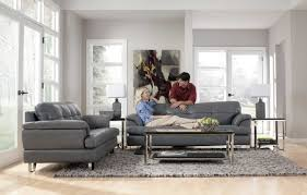 living room ideas grey couch with coffee table with glass top