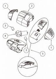 Overhead Door Python Chain Glide Python Compatible Garage Door Opener Parts Reliag Repair Parts