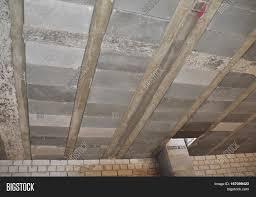 types ceilings rib detached houses image u0026 photo bigstock
