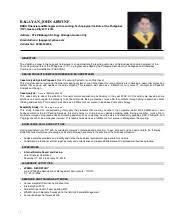 Jobs180 Resume Jdm Ust Resume 2