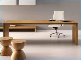 bureau en bois design génial bureau bois design collection de bureau idées 37299