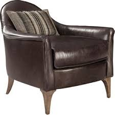 Club Armchair Leather Living Room Chairs U0026 Armchairs Thomasville Furniture