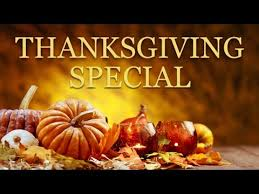 thanksgiving special pumpkin smasher