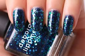 diy remove glitter polish fast u0026 easy from head to toe