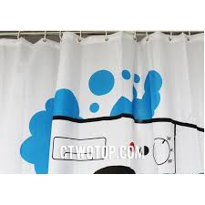 Cheap Modern Shower Curtains Wash Machine Fun Contemporary Modern Cheap Shower Curtains