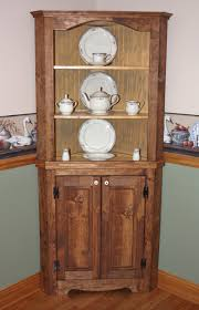 china cabinets hutches china cabinet small space thefunkypixel com