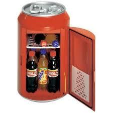 mini frigo pour chambre mini réfrigérateur 9 litres 12 230v ezetil coca achat vente