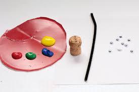 preschool caterpillar craft fun easy and adorable