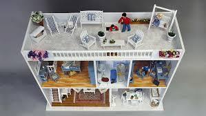 Ebay Chippendale Schlafzimmer In Weiss Ges Mini Mundus