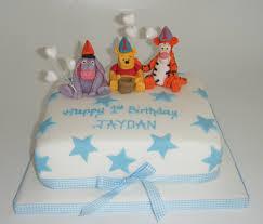 winnie the pooh cake topper winnie the pooh cakes decoration ideas birthday cakes