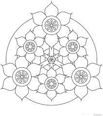 17 best mendala moon patterns images on pinterest mandalas